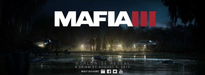 Mafia 3 potwierdzona! Zostanie zaprezentowana na Gamescom