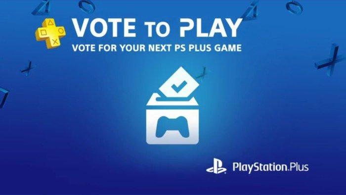 Sony znowu pozwala graczom decydować o grach otrzymywanych w usłudze PS Plus