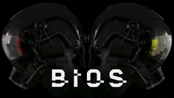 BIOS art