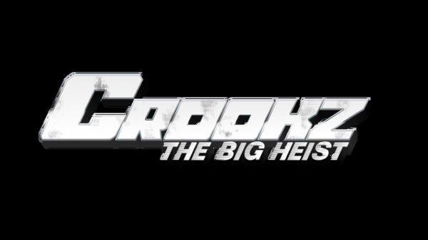 Crookz Logo