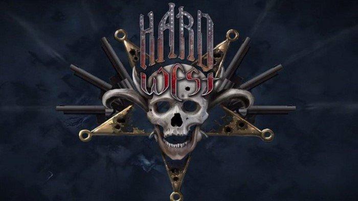 Hard West logo