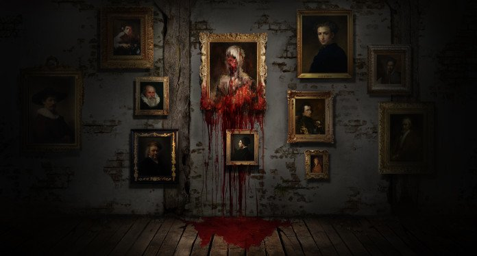 Layers of Fear Madness