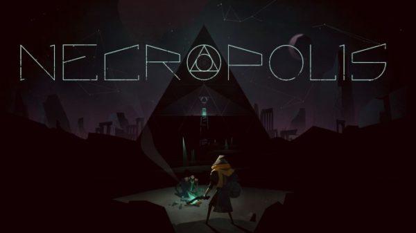 Necropolis art