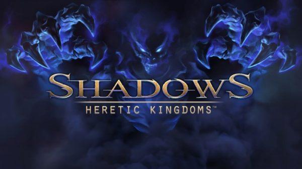 Shadows Heretic Kingdoms art
