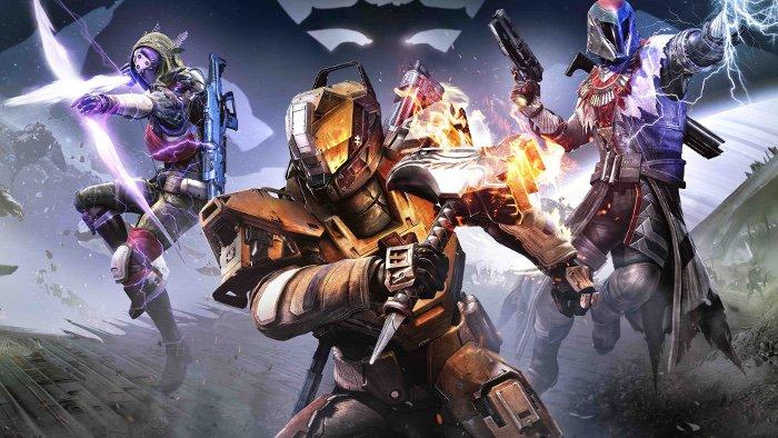 Najnowsze DLC do Destiny – The Taken King, bez Raidu w dniu premiery