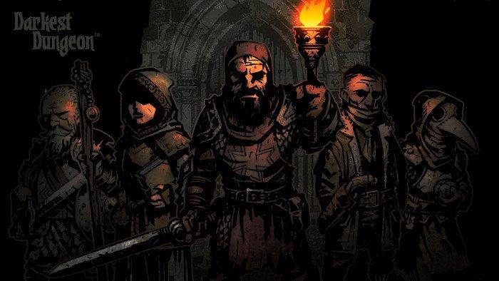Darkest Dungeon zadebiutuje na PS4 w 2016 roku