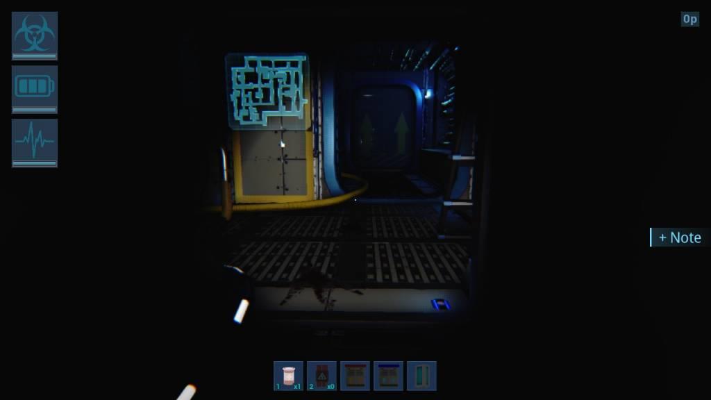 Dispatcher screen 2