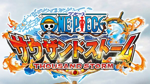 One Piece Thousand Storm news e1443544919327