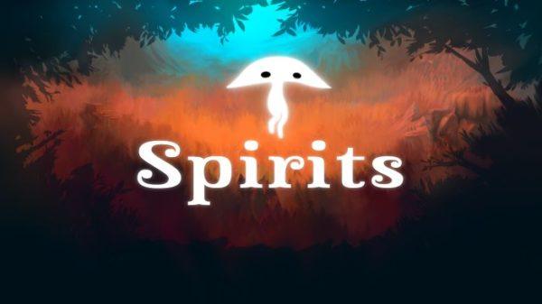 Spirits obrazek wyrozniajacy