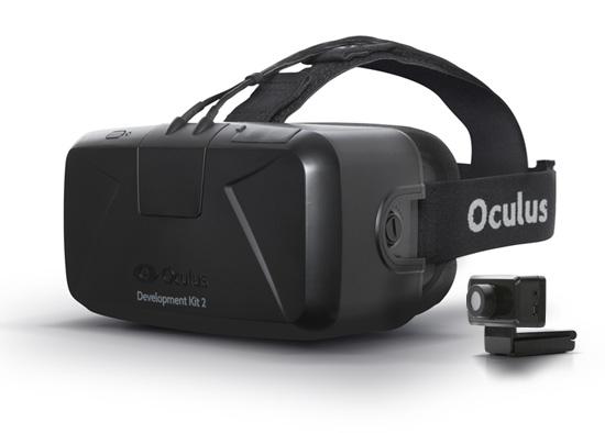 oculus minecraft