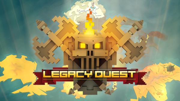 NexonKR LegacyQuest Image4