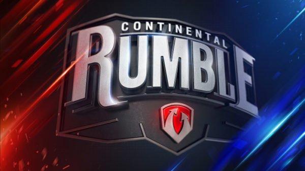 Turniej Continental Rumble
