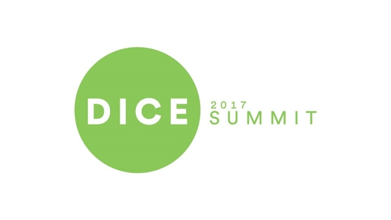 2017 D.I.C.E. Summit Logo