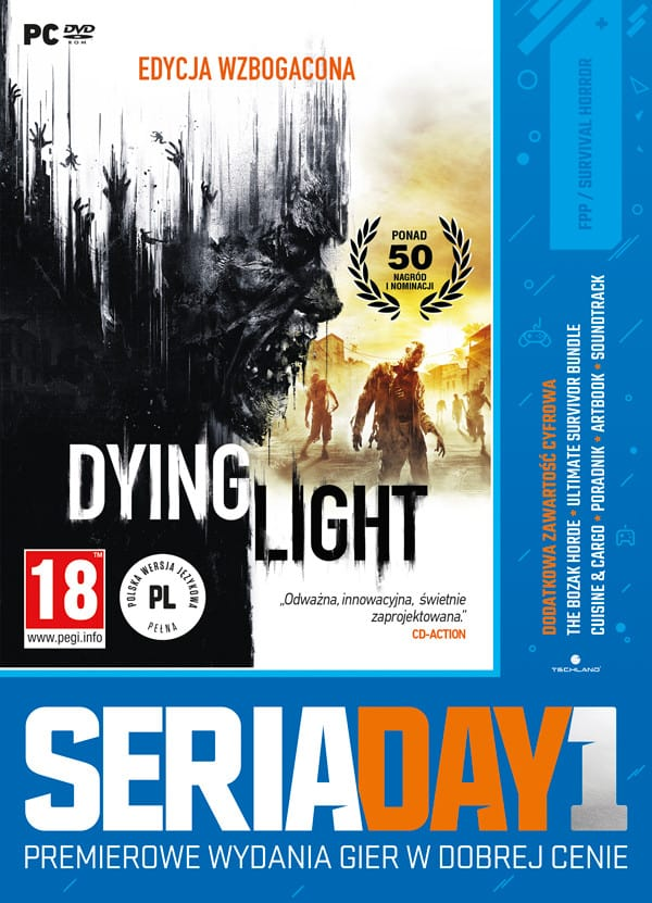 Dyinglight Day1