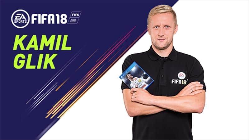 Kamil Glik W Fifa 18