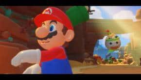 Mario + Rabbids Kingdom Battle (1)