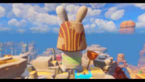 Mario + Rabbids Kingdom Battle (12)