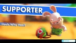 Mario + Rabbids Kingdom Battle (2)