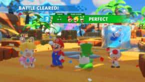 Mario + Rabbids Kingdom Battle (3)