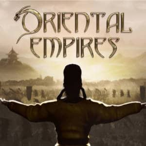 Oriental Empires Logo