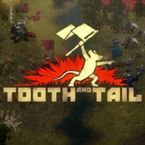 Tooth And Tail Logo