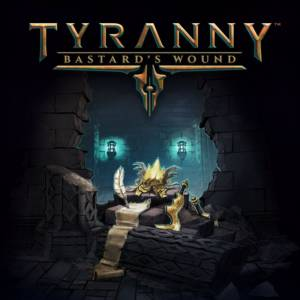 Tyranny Dodatek