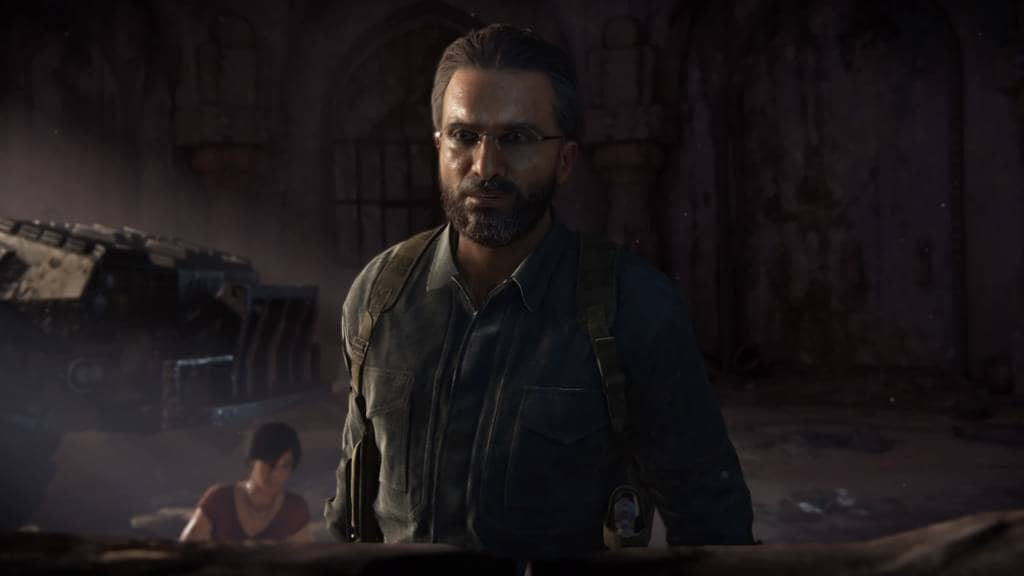 Uncharted™: Zaginione Dziedzictwo 20170903141820