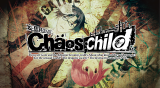 Chaos;Childg