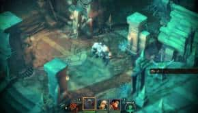 Battle Chasers Nightwar Recenzja 16
