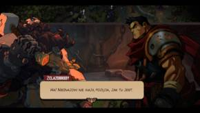 Battle Chasers Nightwar Recenzja 3