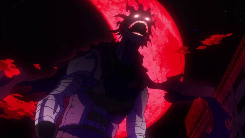 Boku No Hero Academia 2 Recenzja 6