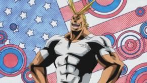 Boku No Hero Academia 2 Recenzja 7