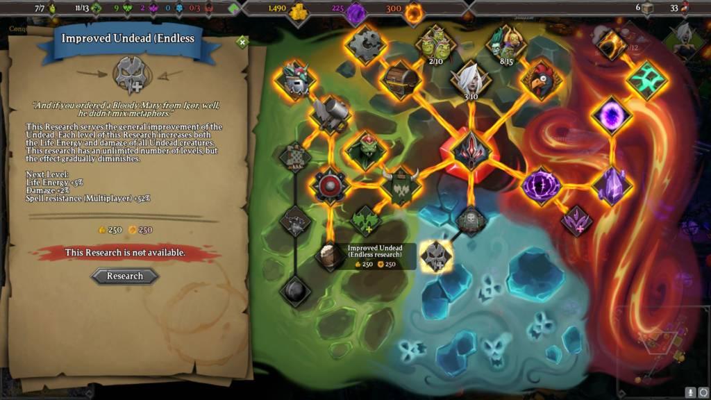 Dungeons 3 Screen3