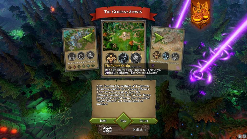 Dungeons 3 Screen5