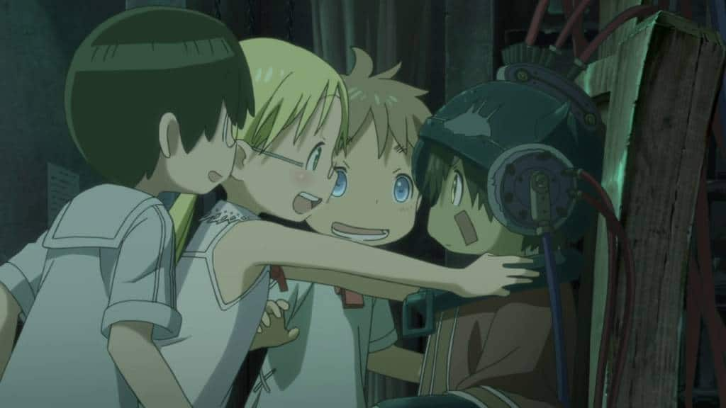 Made In Abyss Recenzja 4