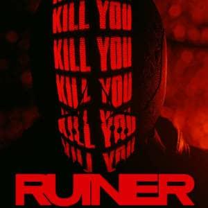 Ruiner Logo