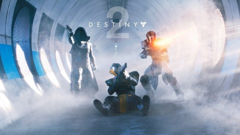 Destiny 2 End Game