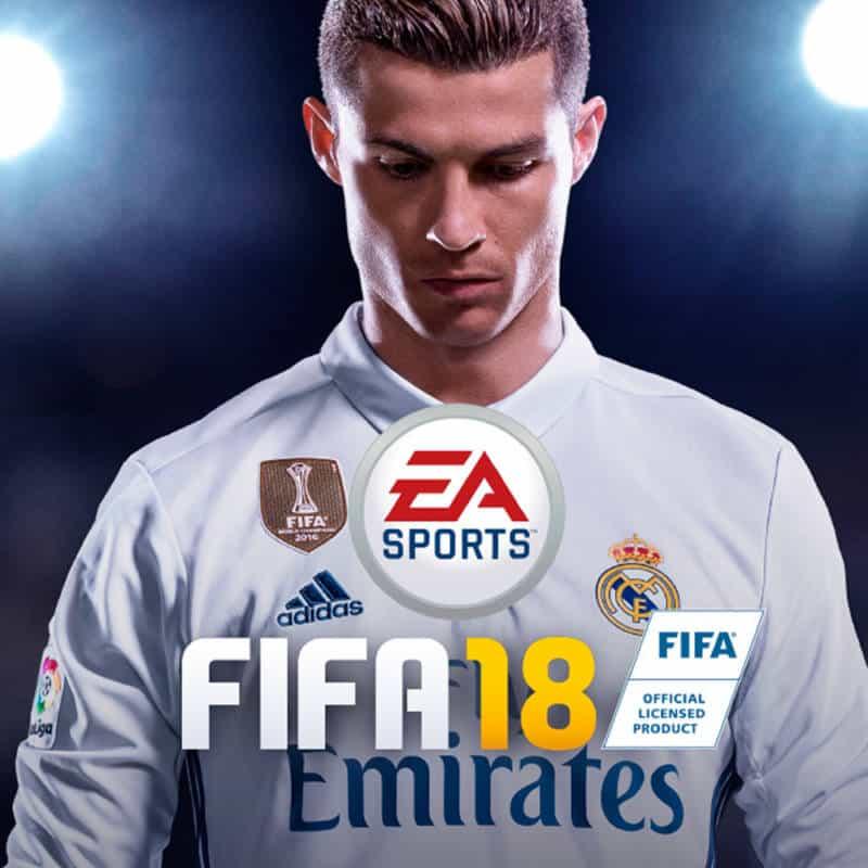 FIFA 18 – recenzja