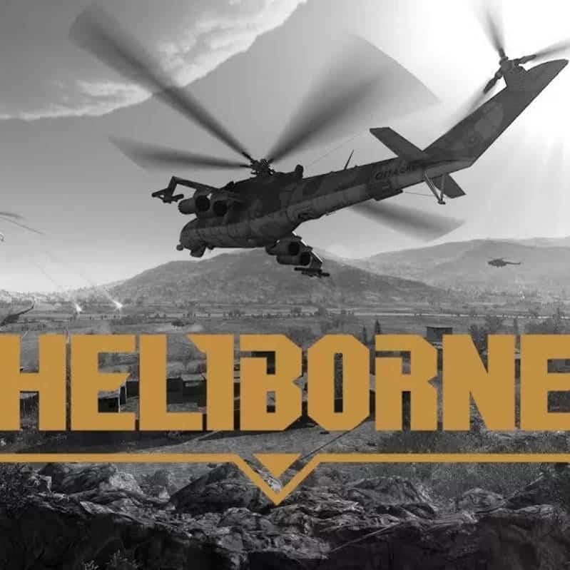 Heliborne – recenzja