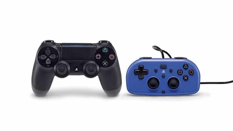 Sony Mini Wired Gamepad