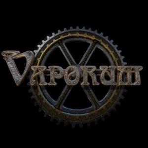 Vaporum Logo
