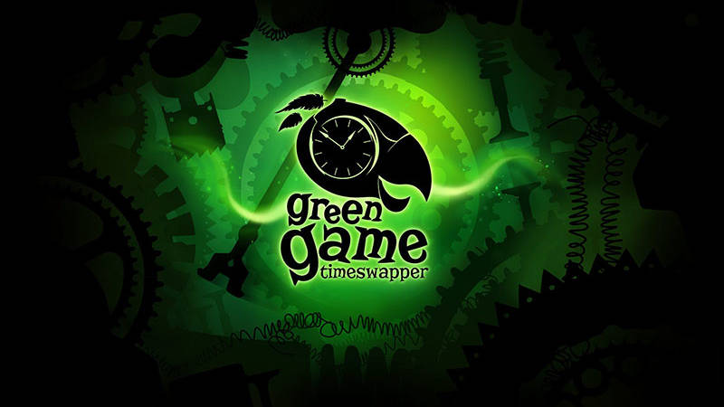 Green Game Timeswapper