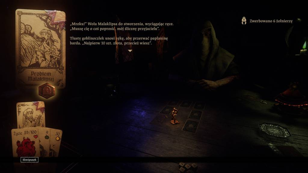 Hand Of Fate 2 Screen1