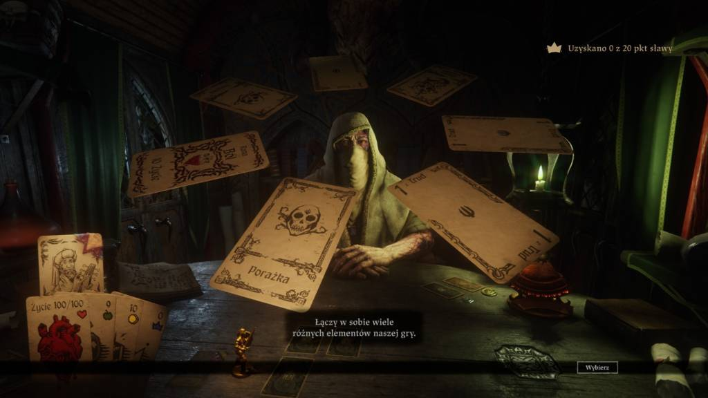 Hand Of Fate 2 Screen4