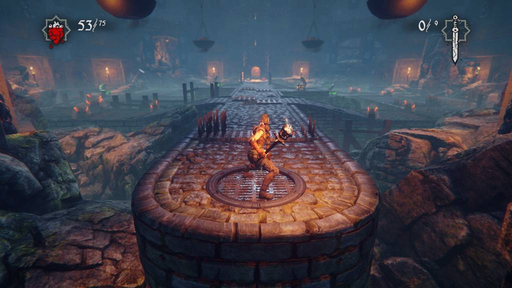 Hand Of Fate 2 Screen5