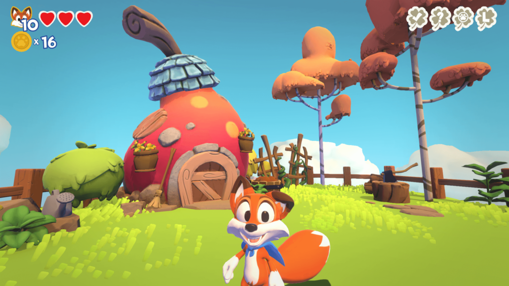 Super Lucky's Tale2