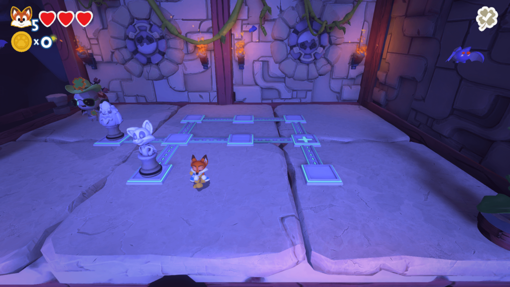 Super Lucky's Tale3