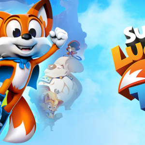 Super Lucky's Tale1
