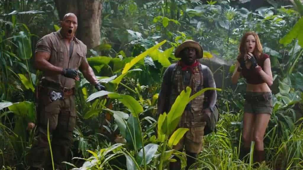 Jumanji: Przygoda w dżungli3