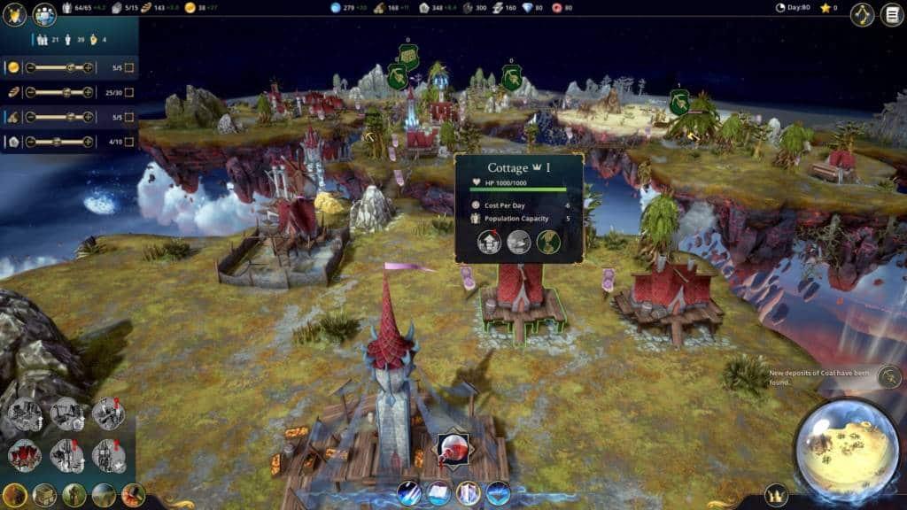 Driftland The Magic Revival Screen6
